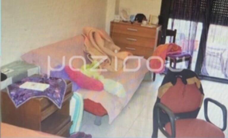 Ελένη Τοπαλούδη: Μέσα στο σπίτι της αδικοχαμένης φοιτήτριας – Έτσι το άφησε το βράδυ της δολοφονίας της [pics] | tlife.gr
