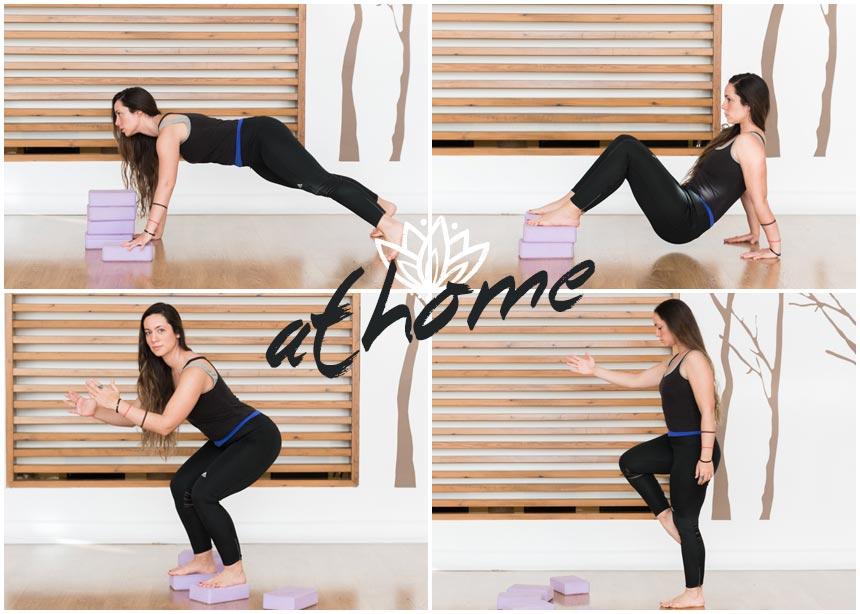 Γυμναστική στο σπίτι: Η cardio προπόνηση που θα σε βοηθήσει να αδυνατίσεις (ακόμα κι αν δεν κάνεις δίαιτα) | tlife.gr
