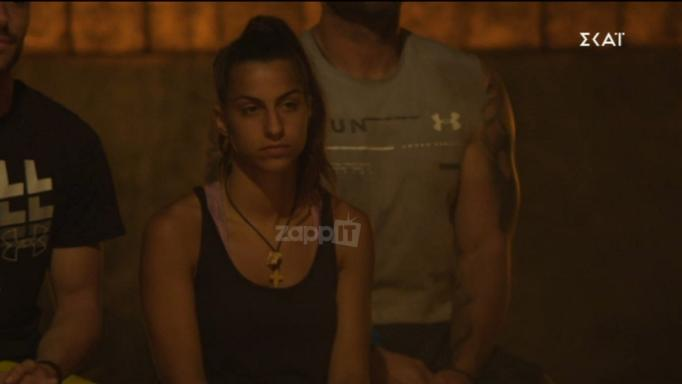 Survivor: Αποχώρησε η Ντέμη Τσαγανού!   tlife.gr