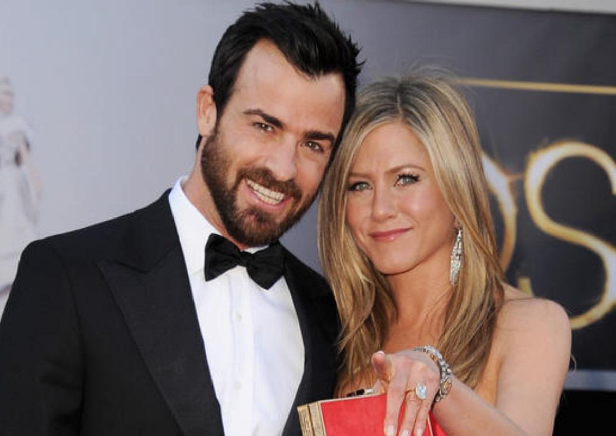Justin Theroux: Οι δημόσιες ευχές στην πρώην σύζυγο του Jennifer Aniston, για τα γενέθλια της! | tlife.gr
