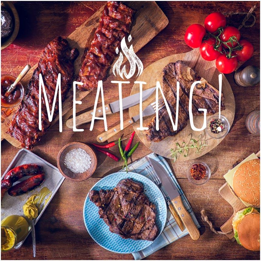 Τσικνοπέμπτη: Συμβουλές για να φτιάξεις το πιο τρυφερό και ζουμερό κρέας στην ψησταριά ή το φούρνο