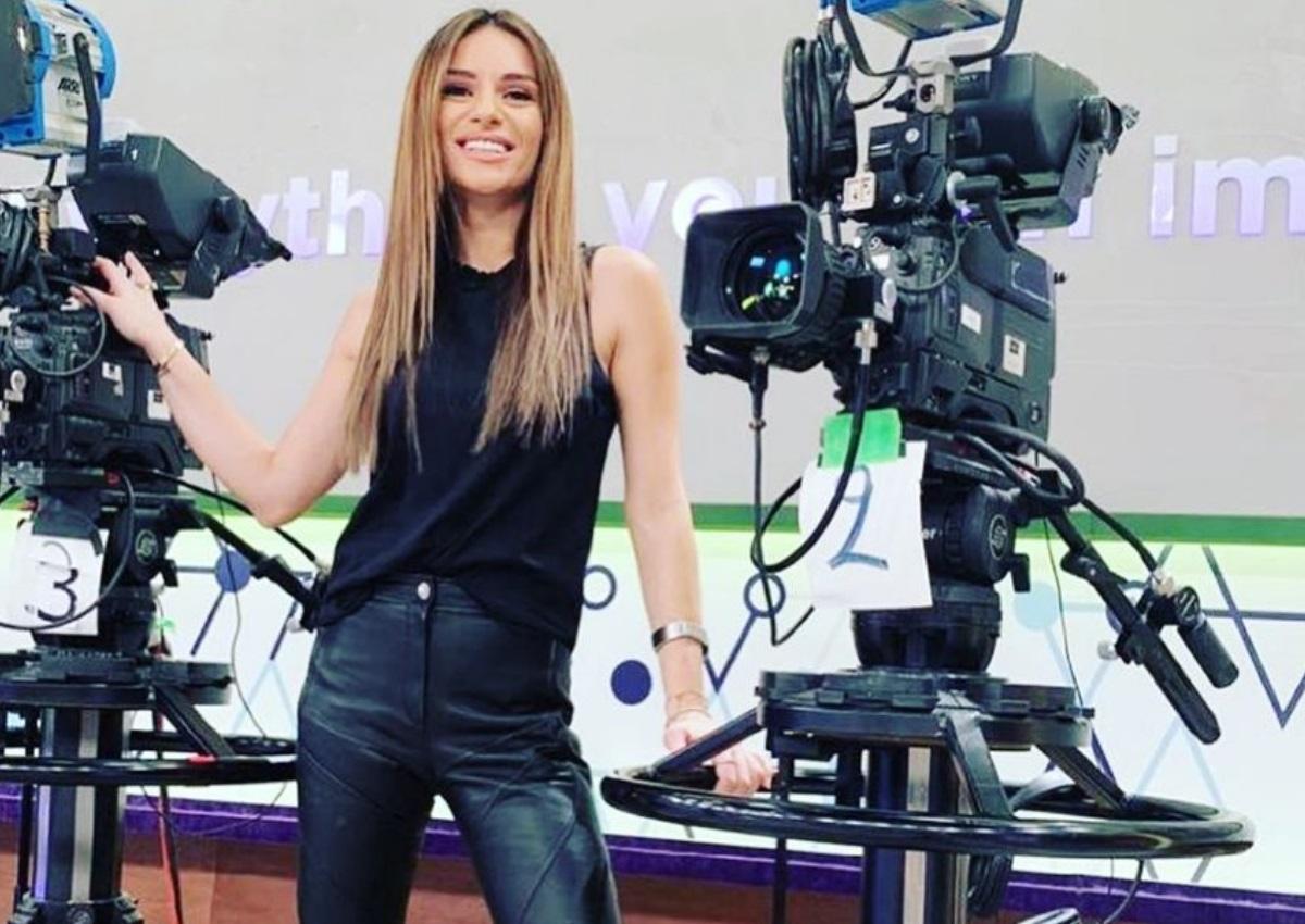 Ελένη Τσολάκη: Έτσι απάντησε στα μηνύματα που έλαβε για το «κόψιμο» της εκπομπής της! (video)   tlife.gr