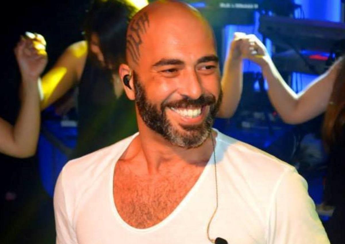 Βαλάντης: Αυτός είναι ο λόγος που έκανε τατουάζ στο κεφάλι του!   tlife.gr
