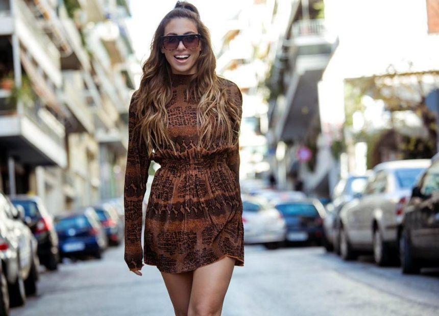 Ευρυδίκη Βαλαβάνη: Αυτή είναι η αγαπημένη της Ελληνίδα τραγουδίστρια! [pic,video]   tlife.gr