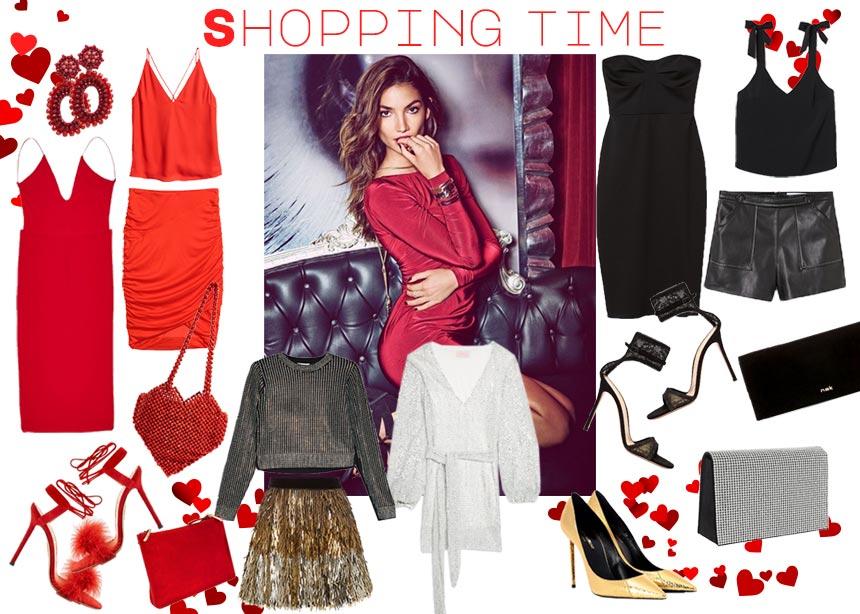 Γιορτή Αγίου Βαλεντίνου: Ρούχα και αξεσουάρ που θα σε κάνουν να λάμψεις στο ραντεβού με τον αγαπημένο σου | tlife.gr