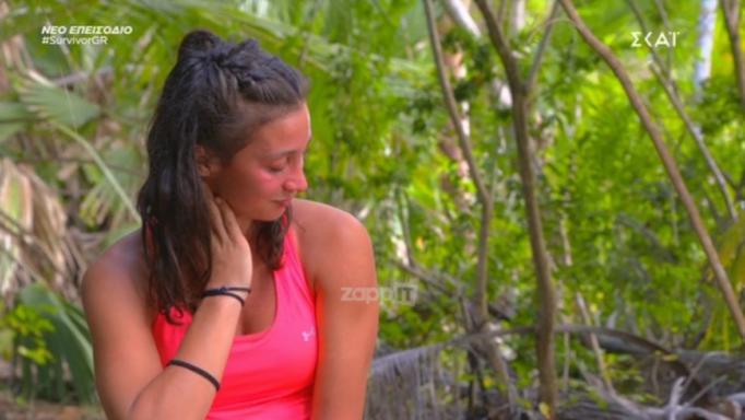 Survivor: Συγκλόνισε η Δήμητρα Βαμβακούση με την τραγική ιστορία της! | tlife.gr