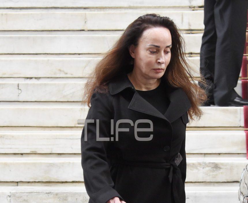 Βίκυ Σταμάτη: Δημόσια εμφάνιση μετά από καιρό! Φωτογραφίες   tlife.gr