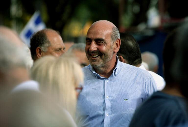Γιώργος Βουλγαράκης: Επιστρέφει στην πολιτική – Υποψήφιος δήμαρχος Αθηναίων! | tlife.gr