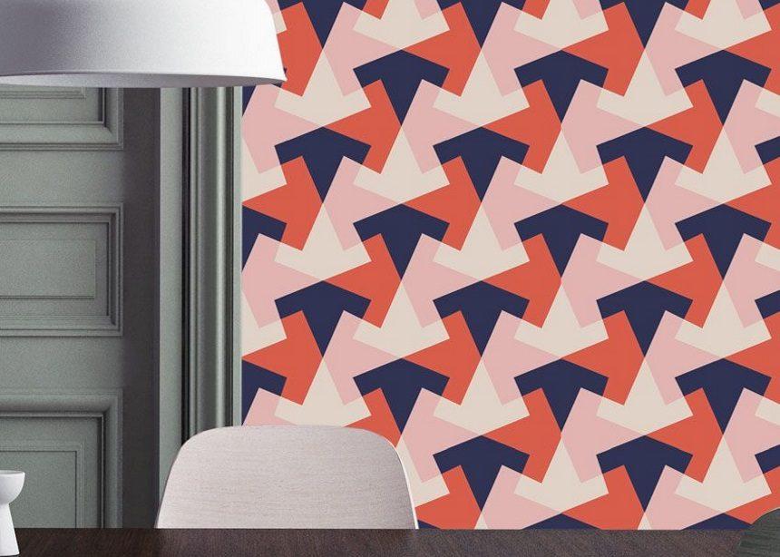 Walled Up: Τέσσερις huge διακοσμητικές τάσεις για να κάνεις ακόμα πιο stylish τους τοίχους σου | tlife.gr