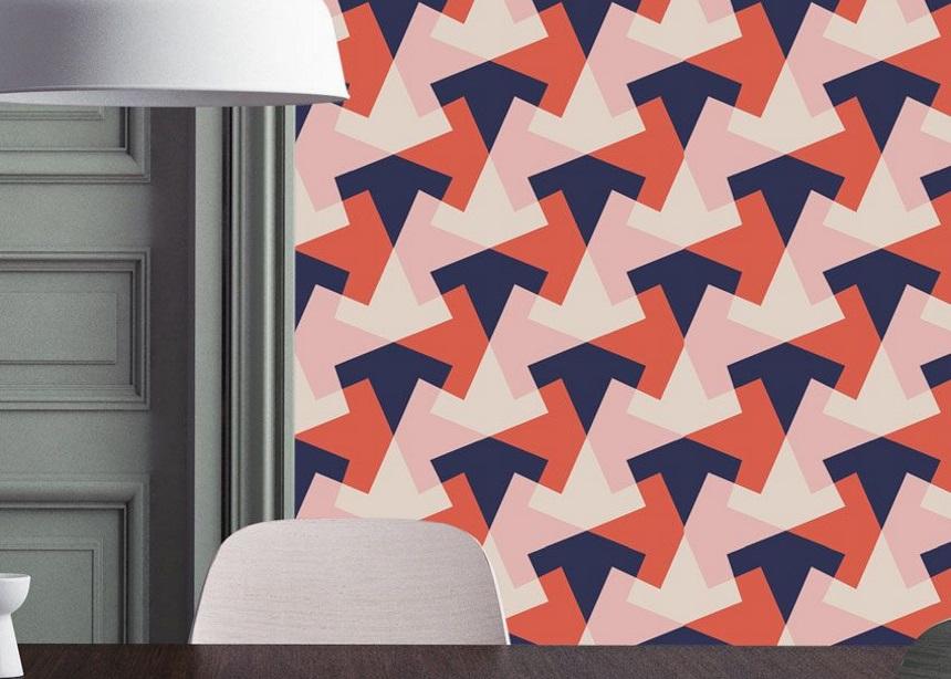Walled Up: Τέσσερις huge διακοσμητικές τάσεις για να κάνεις ακόμα πιο stylish τους τοίχους σου