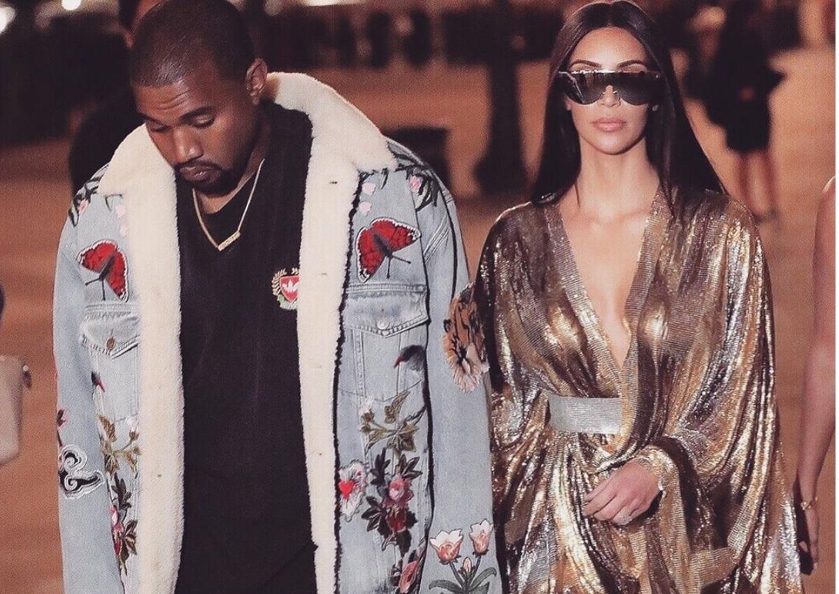 Kanye West: Η τρυφερή φωτογραφία με την κόρη του που «έριξε» το Instagram! | tlife.gr