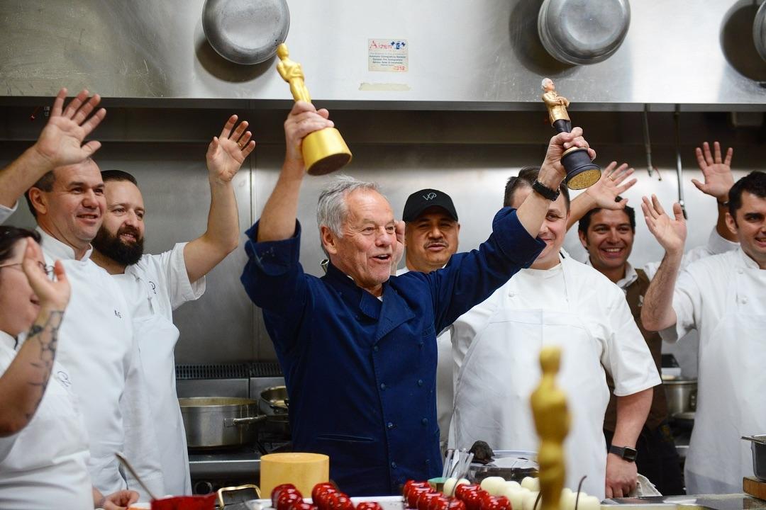 """Τελικοσ μαστερ σεφ 2019: Όσκαρ 2019: Το """"οσκαρικό"""" μενού που θα απολαύσουν νικητές"""