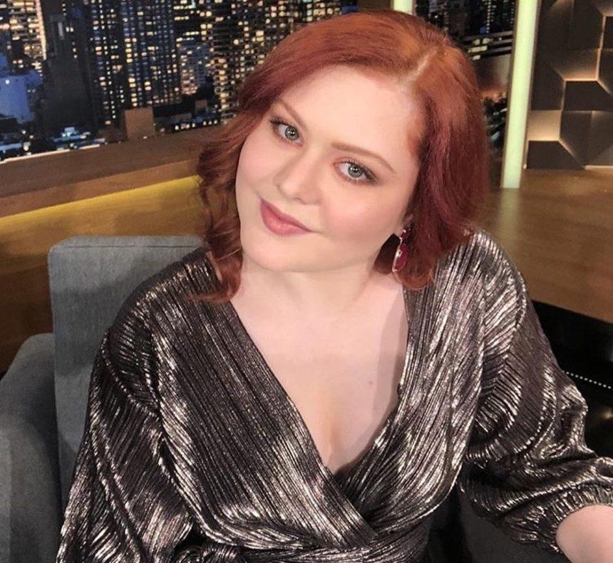 Ξανθή Τζερεφού: Το ξέσπασμα της στα social media – «Για ποιον λόγο κάθεστε και ασχολείστε με το εάν έχασα βάρος;»   tlife.gr