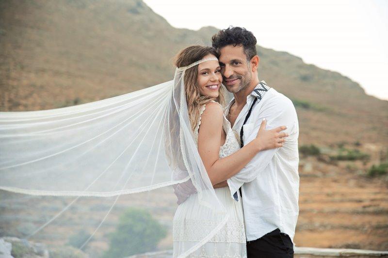Γιώργος Χρανιώτης: Ο εναλλακτικός τρόπος που γιορτάζει σήμερα με τη σύζυγό του! Video | tlife.gr