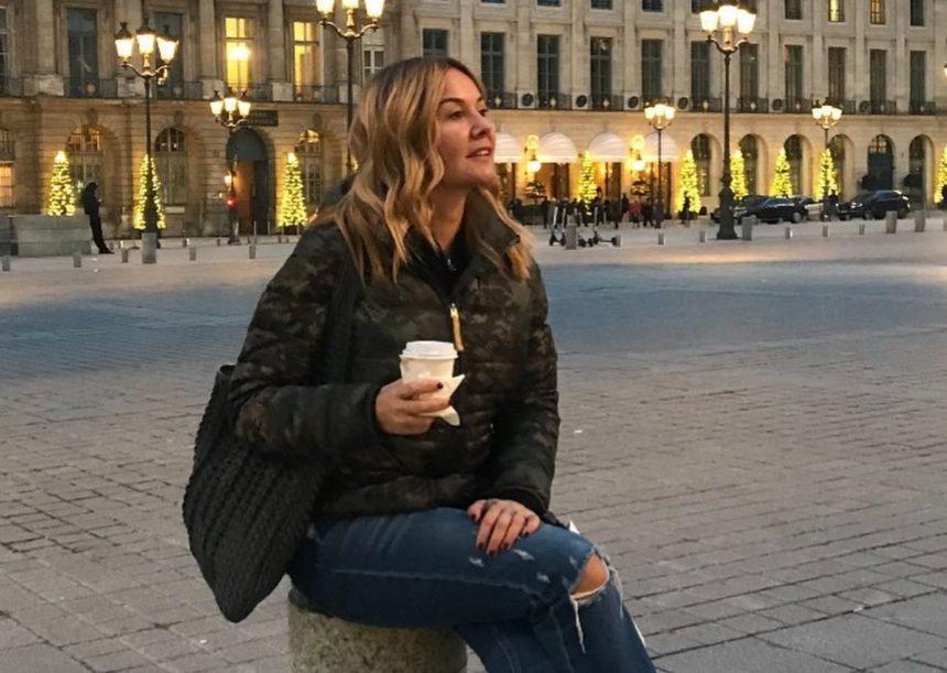 Χριστίνα Παππά: Ταξίδι στην Κοπεγχάγη μαζί με το γιο της και κάλους φίλους | tlife.gr