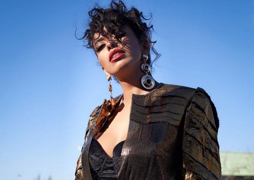 Χριστίνα Παπαδέλλη: Το μήνυμα για τη διαδρομή της στο My Style Rocks τους τελευταίους πέντε μήνες | tlife.gr