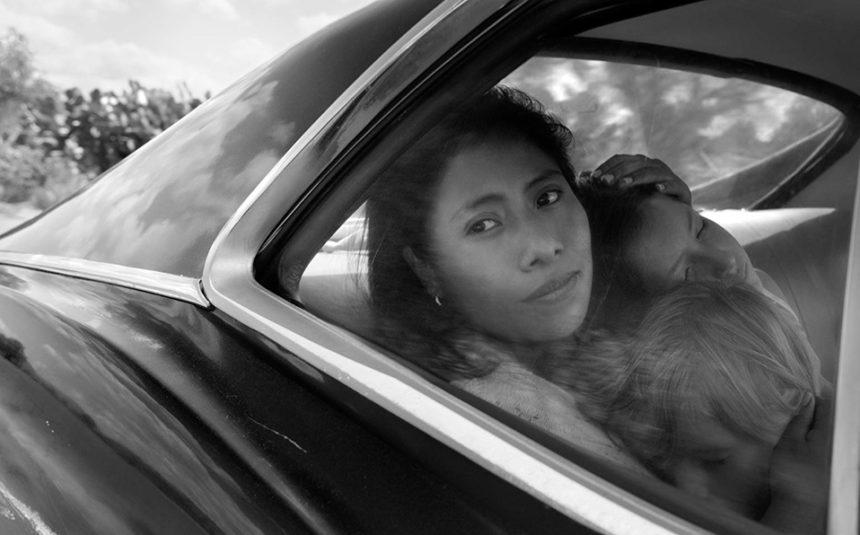 Η πρωταγωνίστρια της ταινίας «Roma» έγινε πηγή έμπνευσης για τους θεατές | tlife.gr