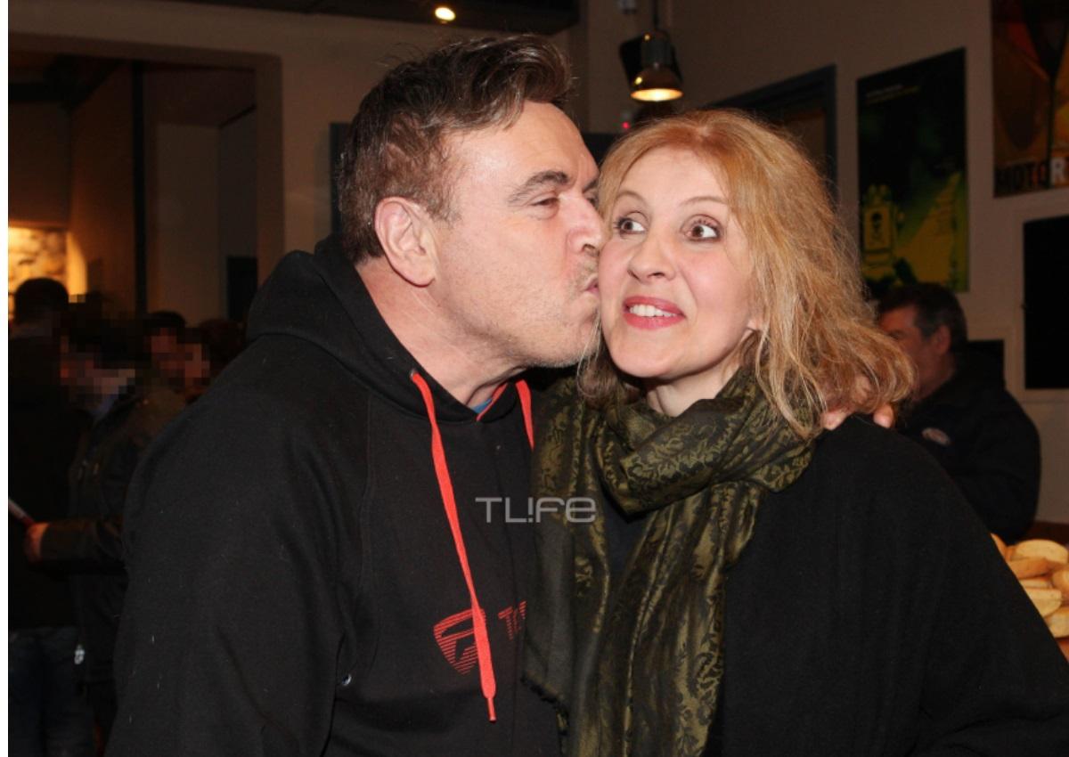 Ελένη Ζιώγα: Σπάνια δημόσια εμφάνιση για την ηθοποιό[pics] | tlife.gr