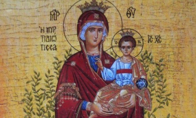 Συγκλονιστικό θαύμα: Η Παναγία διατάζει τους κεραυνούς να πέσουν στη θάλασσα | tlife.gr