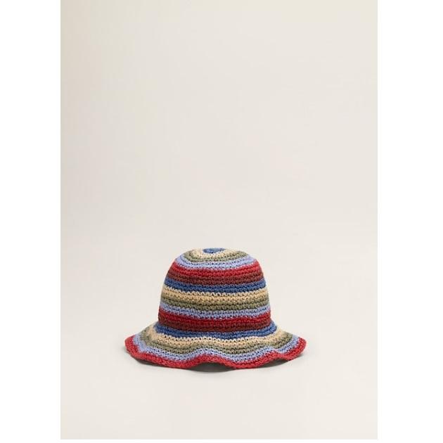 Kαπέλο Mango   tlife.gr