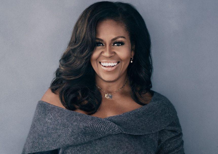Michelle Obama: Τα απομνημονεύματά της είχαν τις καλύτερες πωλήσεις όλων των εποχών! | tlife.gr