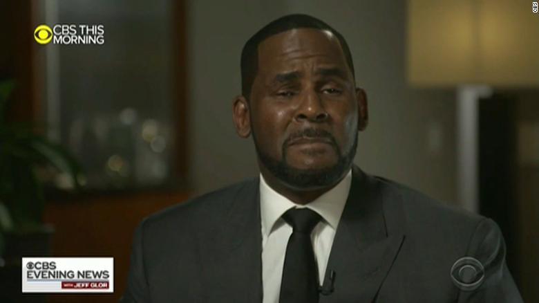 R.Kelly: Ξέσπασε σε δάκρυα στην πρώτη του τηλεοπτική συνέντευξη μετά τις κατηγορίες για σεξουαλική κακοποίηση | tlife.gr