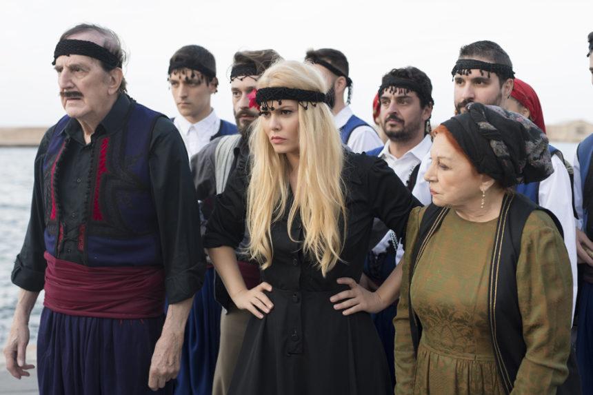 «Η Νεράιδα και το Παληκάρι» … επιστρέφουν στην Κρήτη για λίγες παραστάσεις   tlife.gr