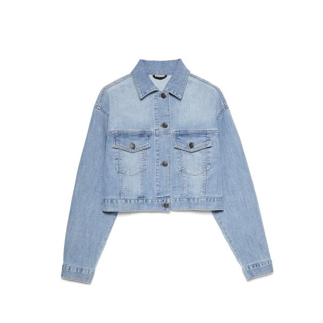 Denim jacket   tlife.gr