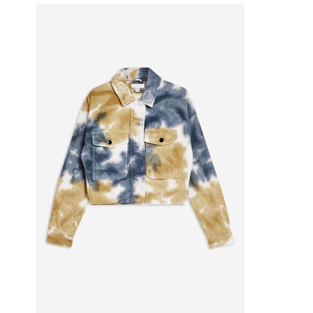 Jacket Topshop | tlife.gr