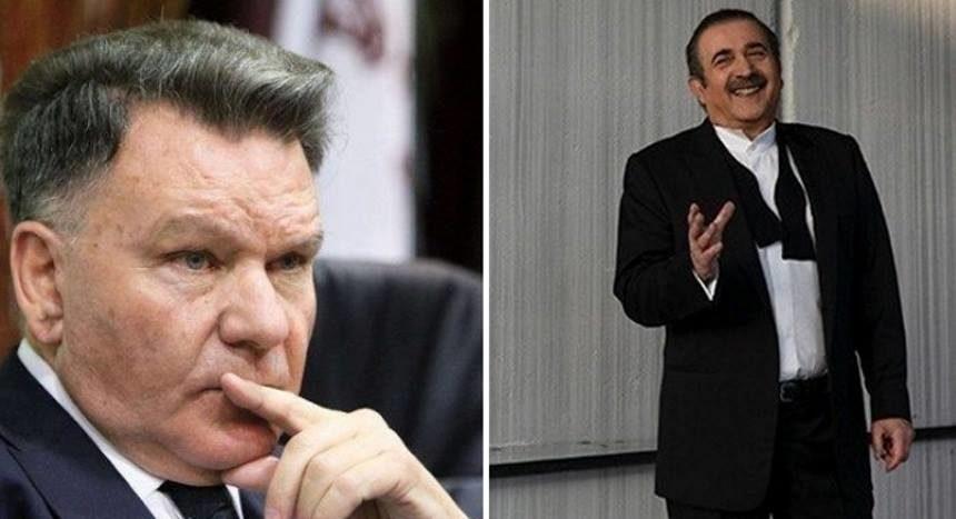Κούγιας – Λαζόπουλος: Τι λένε και οι δυο για το άγριο επεισόδιο που έγινε χθες στα μπουζούκια! | tlife.gr
