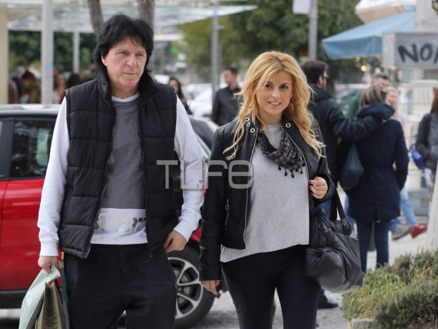 Μιχάλης Τσαουσόπουλος – Φραντζέσκα Παραρά: Ο γάμος τους πάει πολύ! [pics] | tlife.gr