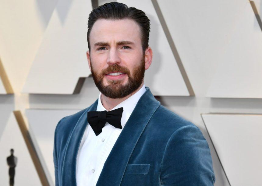 Chris Evans: Ο Donald Trump, ο ρόλος του Captain America και η ζωή του ως εργένης | tlife.gr