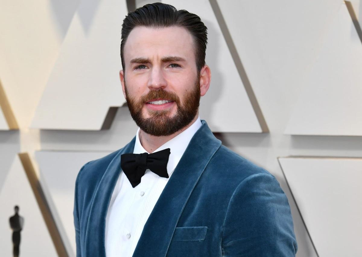 Chris Evans: Ο Donald Trump, ο ρόλος του Captain America και η ζωή του ως εργένης