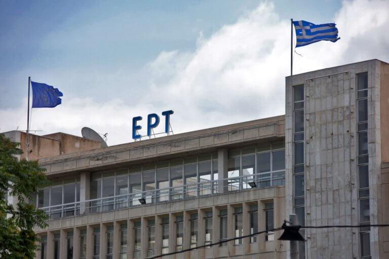 Θρήνος στην ΕΡΤ! Πέθανε ο Βασίλης Γιώτης | tlife.gr