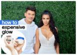 Ο πιο οικονομικός τρόπος να πετύχεις τις πιο… ακριβές λάμψεις από τον makeup artist της Kim Kardashian! Τον δοκιμάσαμε!