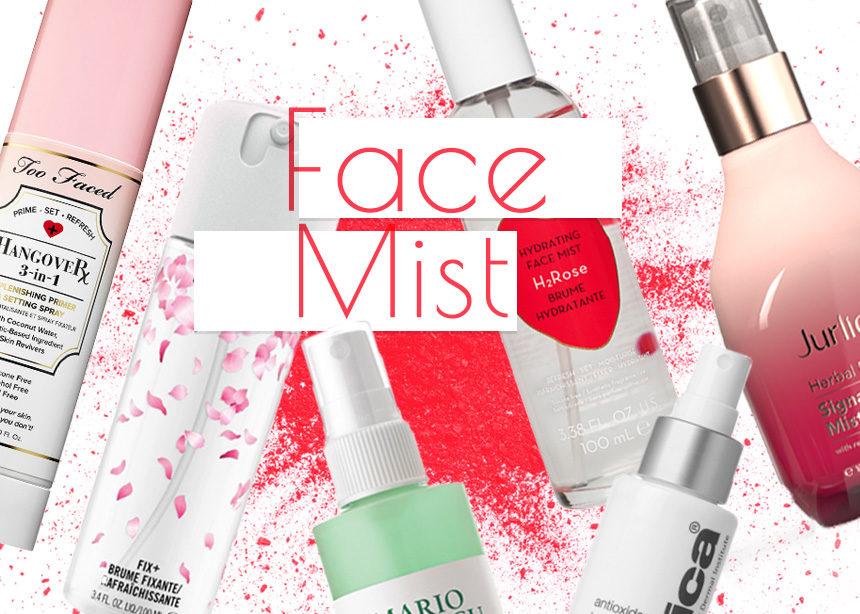 Face mist: γιατί… όλες ψεκάζονται, πώς τα χρησιμοποιείς και ποια είναι τα καλύτερα!   tlife.gr