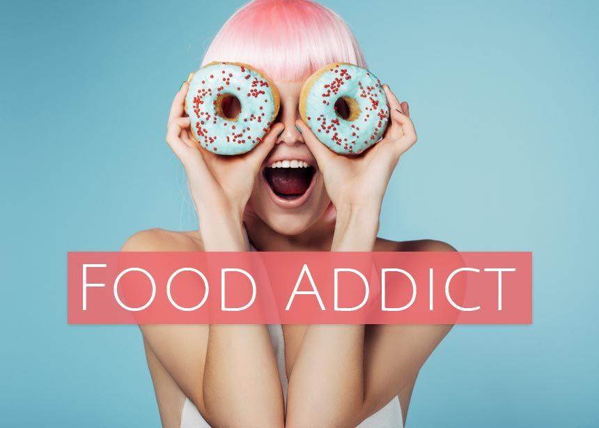 Μήπως το φαγητό σου έχει γίνει εμμονή; Πώς να το ξεπεράσεις… | tlife.gr