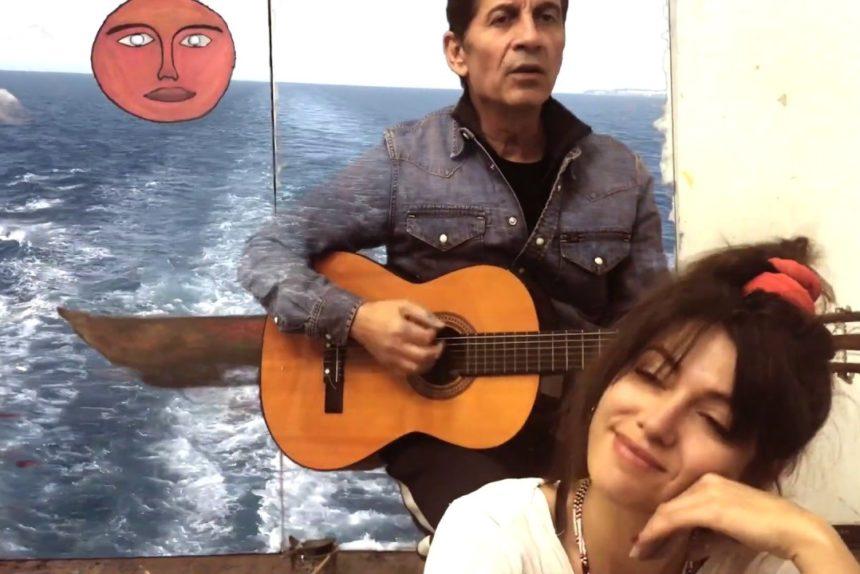 Κλέλια Ρένεση – Σωκράτης Μάλαμας: Μόλις κυκλοφόρησε το βίντεο κλιπ του τραγουδιού τους «Έγια έγια»! Βίντεο | tlife.gr