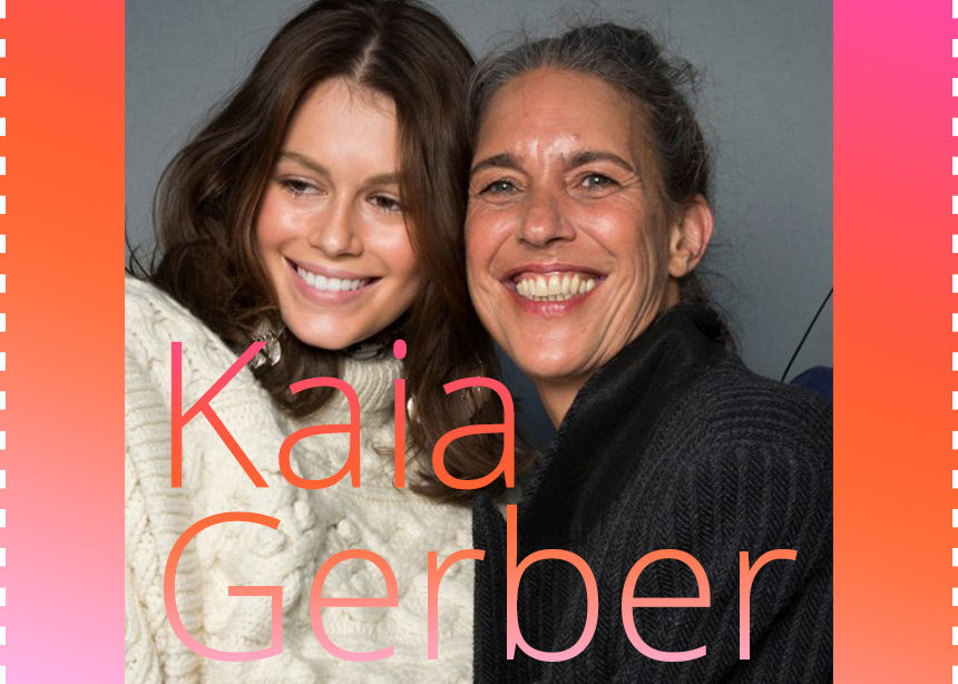 Kaia Gerber: η αγαπημένη των σχεδιαστών και όλες οι μεταμορφώσεις που έκανε στον μήνα της μόδας! | tlife.gr