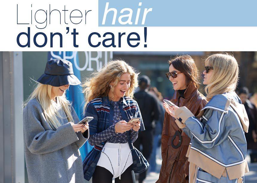 Καν' το όπως η Bella Thorne! Πώς να ξανοίξεις φυσικά τα μαλλιά σου ακόμη κι αν είσαι καστανή! | tlife.gr