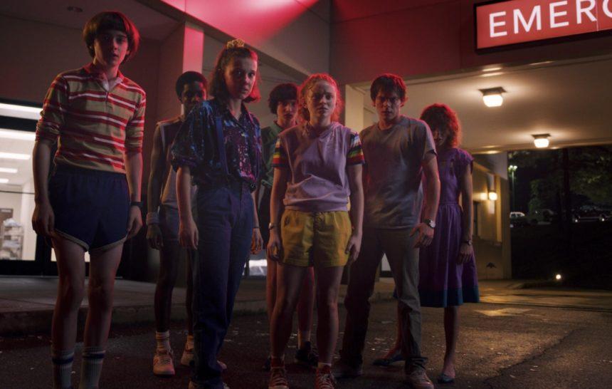 Stranger Things: Μόλις κυκλοφόρησε το trailer για την τρίτη σεζόν! Video | tlife.gr