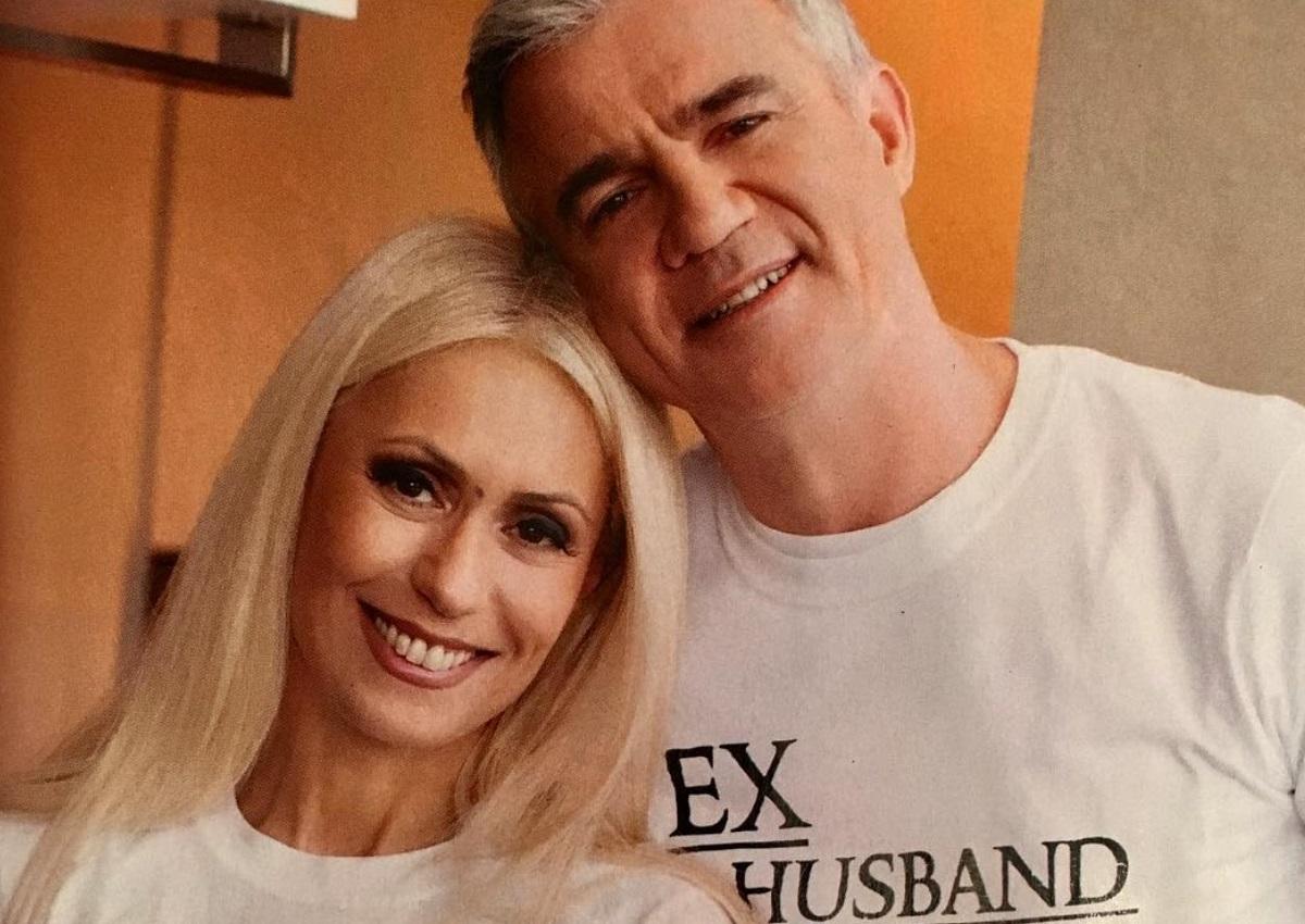 Γενέθλια για τη Μαρία Μπακοδήμου – Έτσι της ευχήθηκε «χρόνια πολλά» ο πρώην σύζυγός της! | tlife.gr