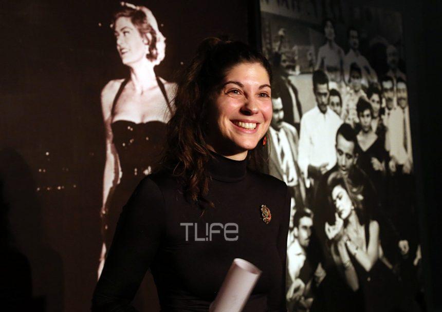 Η Ηρώ Μπέζου είναι η νικήτρια του Βραβείου «Μελίνα Μερκούρη» – Δες φωτογραφίες από την τελετή απονομής! | tlife.gr