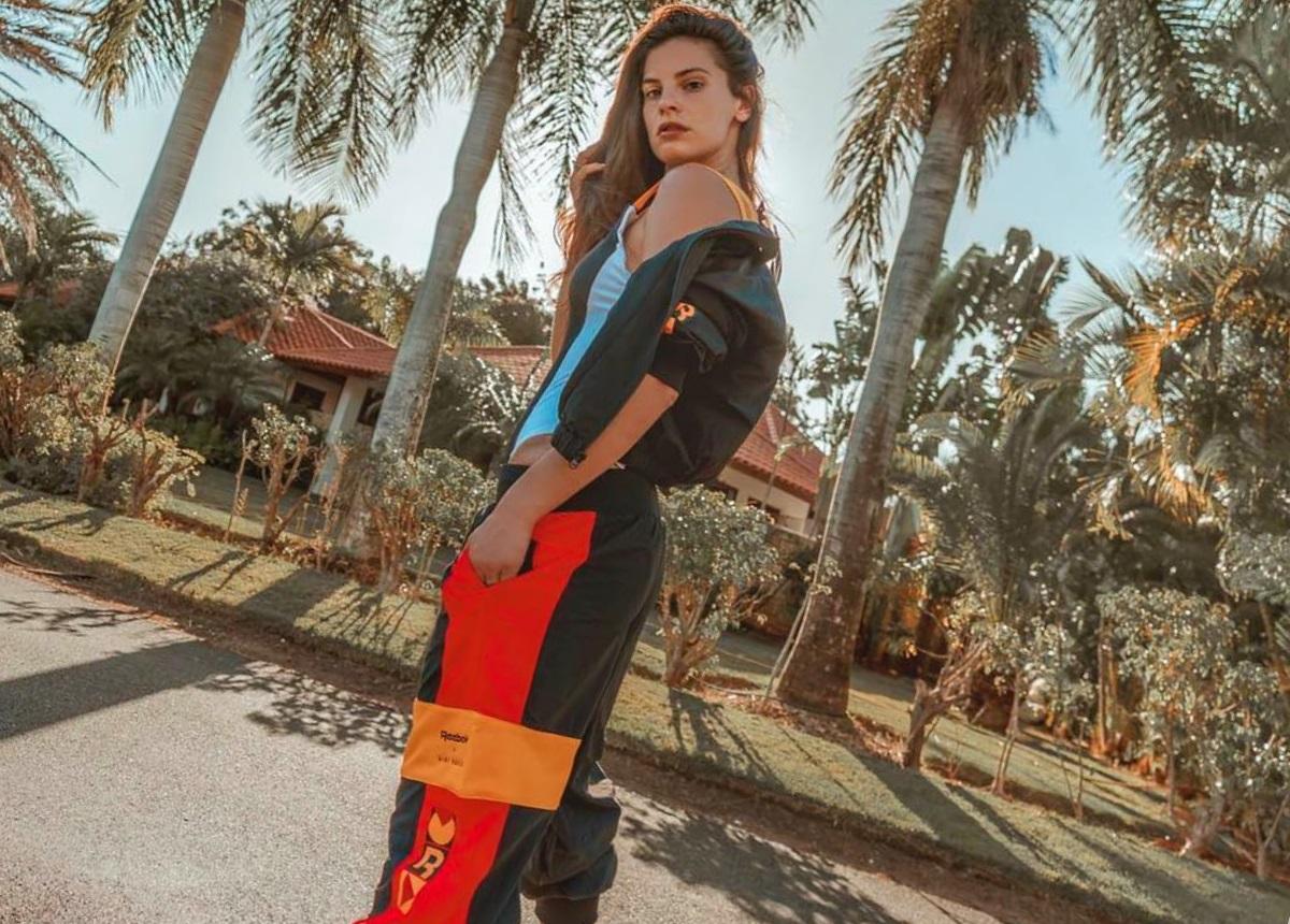 Χριστίνα Μπόμπα: Η γυμναστική που κάνει για τέλειους γλουτούς και η διατροφή που ακολουθεί για μια fit και θηλυκή σιλουέτα!