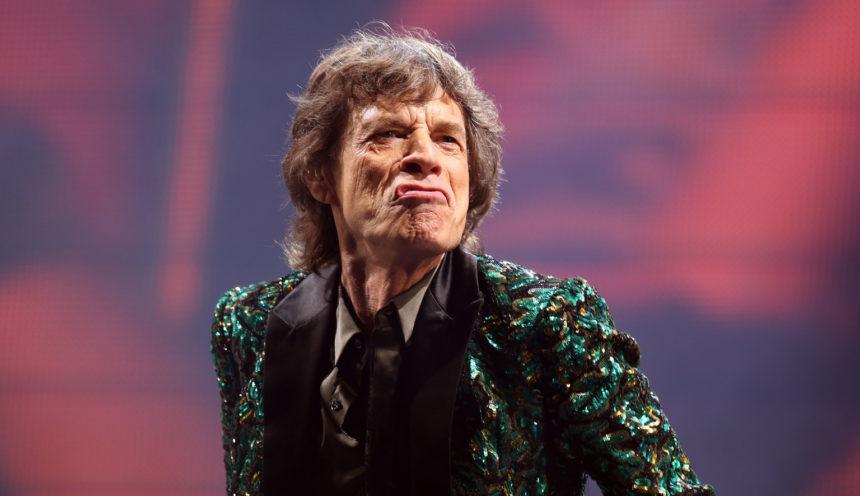 Mick Jagger: Ο ξέφρενος χορός του… μετά την εγχείρηση καρδιάς! Video | tlife.gr
