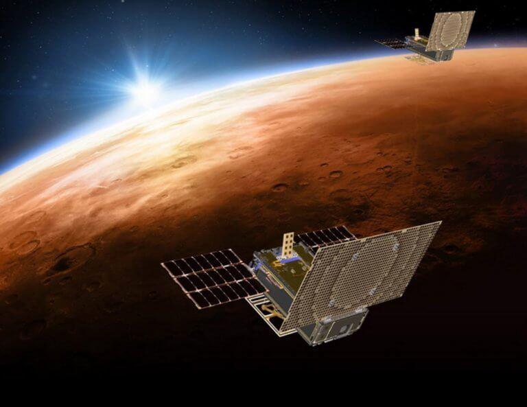 Άρης: Υπόγειες λίμνες και ένας μεγάλος ωκεανός πριν από 3,5 δις χρόνια! | tlife.gr