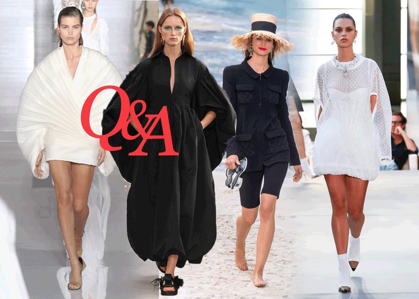 Απαντάμε στις στιλιστικές απορίες! Στείλε κι εσύ την ερώτησή σου στο fashion team | tlife.gr