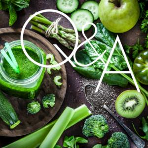 Η επιστημονική ομάδα του Δημήτρη Γρηγοράκη απαντάει στις δικές σου διατροφικές απορίες