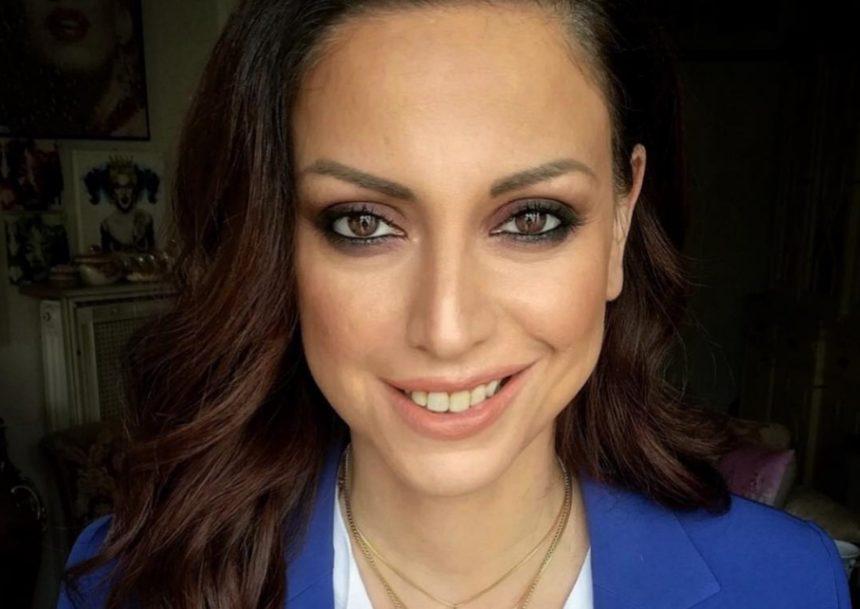 Ευρωεκλογές 2019: Η Ραλλία Χρηστίδου εξηγεί γιατί κατεβαίνει υποψήφια με τον ΣΥΡΙΖΑ | tlife.gr
