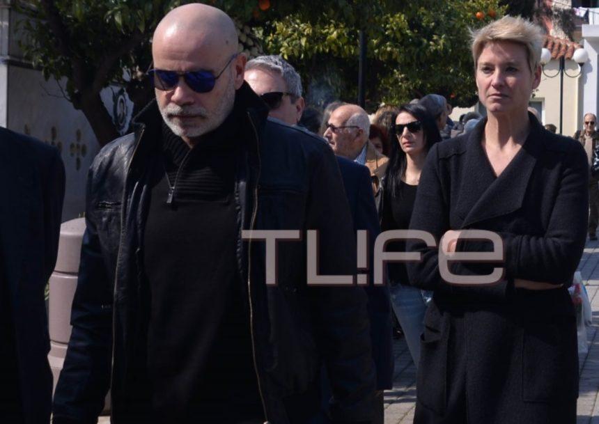 Συγκινεί ο γιος του Φαίδωνα Γεωργίτση: «Εγώ μπαμπά δεν σε αποχαιρετώ γιατί…»   tlife.gr